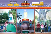 Adventure Golf www.adventuregolf.com