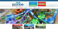 Beach Bend Park www.beachbend.com