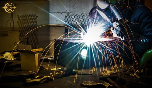 Capturing our welding capabilities