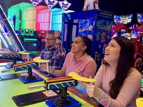 Fun, Games & Prizes