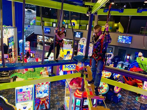 Cutting Edge Arcades