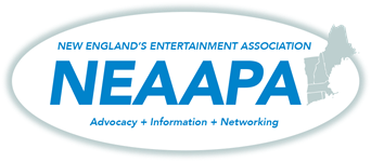 NEAAPA - New England's Entertainment Association
