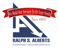 Ralph S. Alberts Co., Inc.