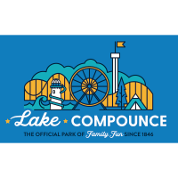 Lake Compounce to Debut Massive Transformation for 175th Birthday