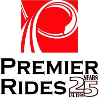 PREMIER RIDES PROUD TO BE INAUGURAL SPONSOR OF THE FIRST EVER IAAPA VIRTUAL EXPO: ASIA