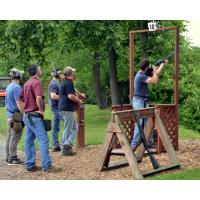Sporting Clays Shoot 2020
