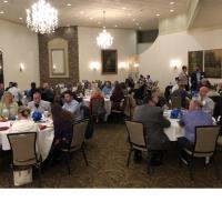 Members Breakfast - Election of 2021 Leadership