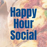 YBA Happy Hour Social
