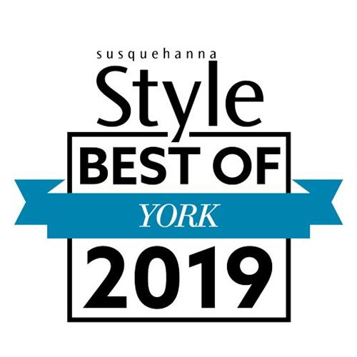 Regal is honored to have been recognized as a Susquehanna Style Best of York Winner! We hold this recognition near and dear to our hearts because in order to receive this honor our customers had to vote for us!