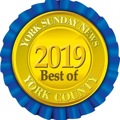 Regal is proud to have been selected as a York Daily Record 2019 Best of York County Award Winner. The high quality of work we provide for York County and surrounding areas remains our top priority.