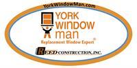 York Window Man