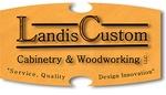 Landis Custom Cabinetry & Woodworking LLC