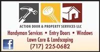 Action Door & Property Services