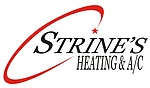 Strine's Htg & A/C Inc