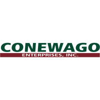 Conewago Manufactuing LLC Adds Concrete Services