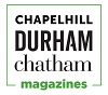 Chapel Hill/Chatham/Durham Magazines (Shannon Media)
