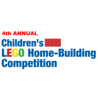 4th Annual Children's LEGO Home Building Competition