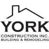 York Construction Inc.