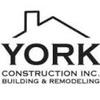 Matt York Construction Inc.