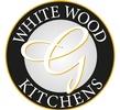 White Wood Kitchens