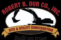 Robert B Our Co Inc