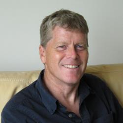 Peter Kimball