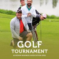 2021 Acheson Golf Tournament