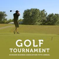 2020 Acheson Golf Tournament