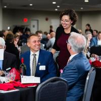2020 Acheson Business Association Annual General Meeting