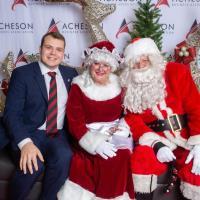 2020 Christmas Cocktail Reception & Silent Auction [Tentative Date]