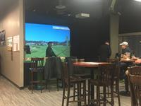 On Par Golf and Lounge Re-Opens