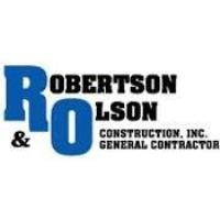Robertson & Olson Construction, Inc.