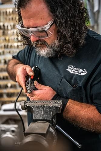 Established since 1949, Harry's Locksmiths have a combined industry experience level of over 100 years.