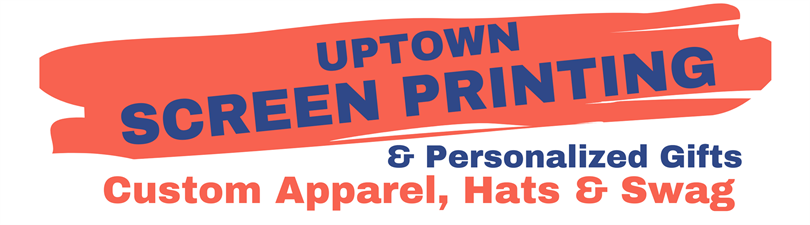 Uptown Screen Printing & Personalized Gifts