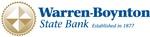 Warren-Boynton State Bank