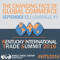 Kentucky International Trade Summit 2016