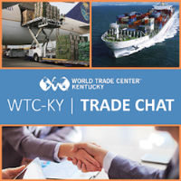 Trade Chat: Shifting Supply Chains and Sourcing Concerns