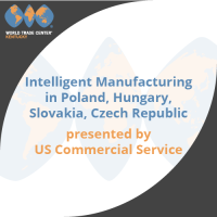 Manufacturing in Poland, Hungary, Slovakia, Czech Republic -  US Commercial Service