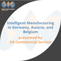 Manufacturing in Germany, Austria, Belgium Markets - US Commercial Service