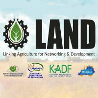 Linking Agriculture for Networking & Development: Mammoth Cave-Green River Virtual Forum