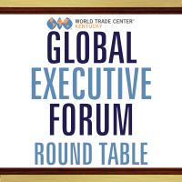Global Executive Forum Round Table - Ports Association of Louisiana