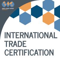 International Trade Certification - December 7-9, 2021