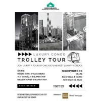Luxury Condo Trolley Tour