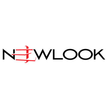 NEWLOOK design | build + development