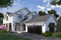 Shingle Style Glencoe Home