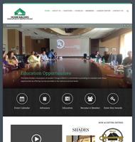 HBAGC Website by Brandit360