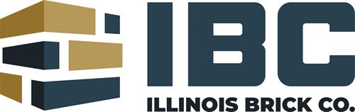 ILLINOIS BRICK COMPANY LOGO