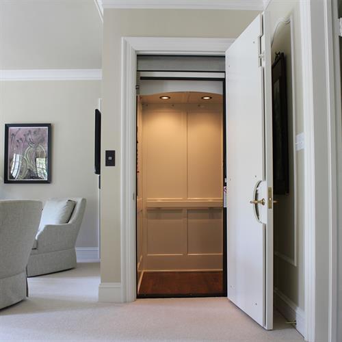 Savaria Home Elevator