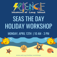 Holiday Program - 2020 - Apr 13 - Seas the Day