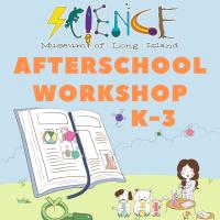 Afterschool Program - Nov 2019 - Grades K-3